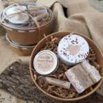 black Friday Sale by Farmstead Naturals Handcrafted Natural Soaps and Salves Bath & Beauty Products