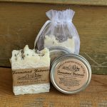 Handmade Lavender Soap by Farmstead Naturals Handcrafted Natural Soaps and Salves Bath & Beauty Products