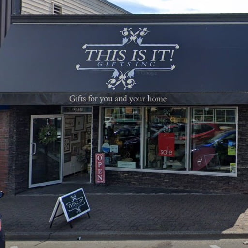This is It- Gifts Inc