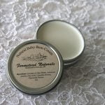 Natural Baby Bum Cream By Farmstead Naturals Handcrafted Natural Soaps and Salves Bath & Beauty Products