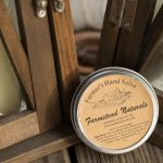 Farmer's Hand Salve by Farmstead Naturals Handcrafted Natural Soaps and Salves Bath & Beauty Products