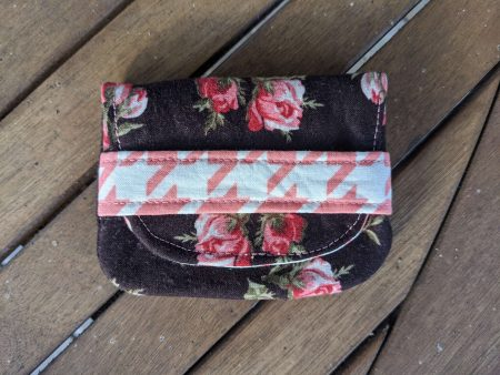 Black with Roses by Farmstead Naturals Handcrafted Natural Soaps and Salves Bath & Beauty Products