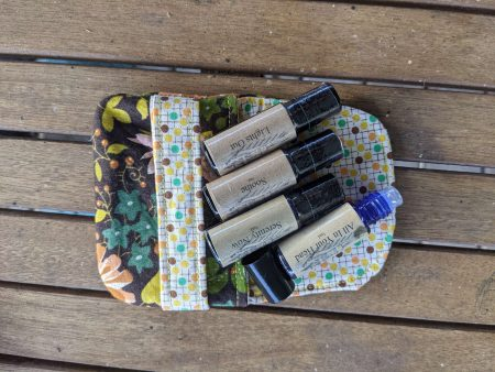 Yellow, Brown, Green Dots by Farmstead Naturals Handcrafted Natural Soaps and Salves Bath & Beauty Products