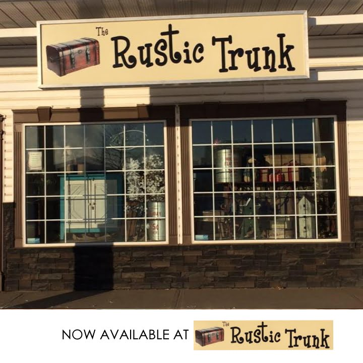 Rustic Trunk by Farmstead Naturals Handcrafted Natural Soaps and Salves Bath & Beauty Products Coming Soon