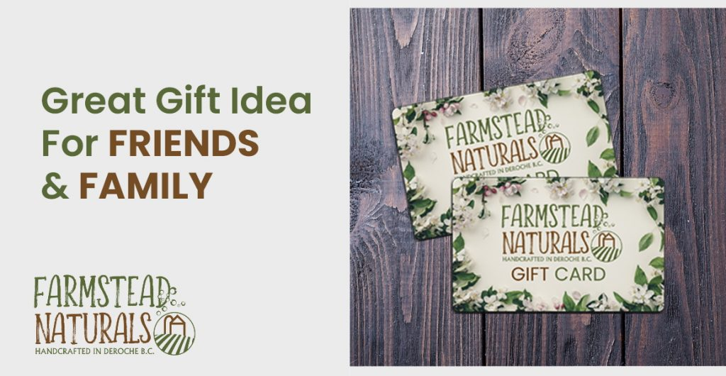 Great Gift Idea For Friends & Family